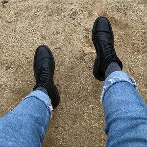 Levi's 510 Cropped Denim Pants